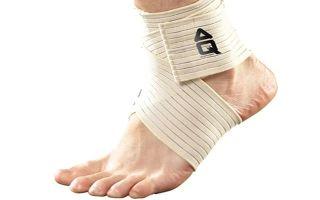 Перелом лодыжки со смещением и без: когда можно наступать на ногу?