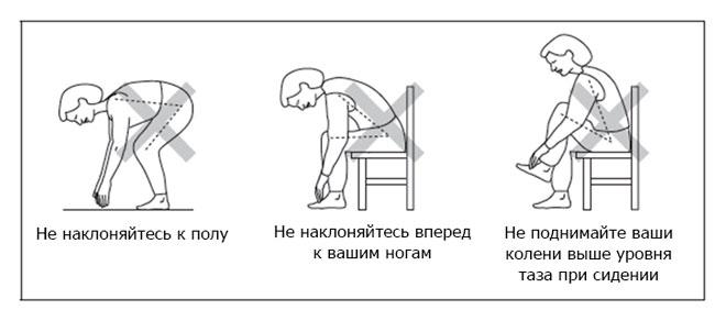 Лечебная гимнастика после перелома шейки бедра какие лучше ходунки после перелома шейки бедра